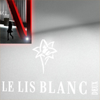 Scenographic visualization in Le Lis Blanc Season Launching Fashion Show for Pazetto Events Consulting