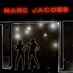 Scenographic visualization in Marc Jacobs Launching Party for Pazetto Events Consulting